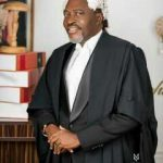 Veteran actor Kanayo O Kanayo called to Bar.