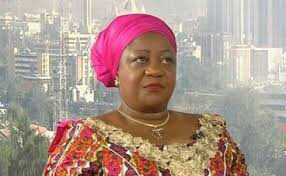 Buhari appoints Lauretta Onochie, his Special Assistant as INEC Commissioner