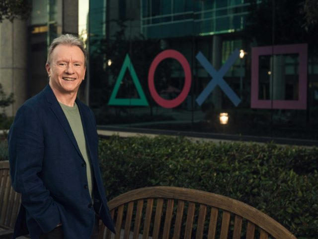 PlayStation president and CEO Jim Ryan reveals the biggest lessons he learned from launching one of the most-anticipated gadgets of the year amidst a global pandemic.