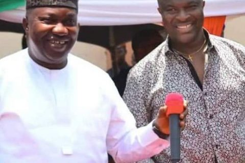 Gov. Ugwuanyi to commission road projects in Nsukka/Igbo-Eze South – By Felix Ikem