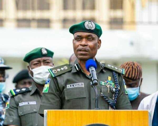 Police REFORM: Force devolves power to CPs, DPOs to take directives from govs, LG chairmen as Decentralisation of Police Tactical Operations Begins
