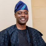 Makinde's Maverick moves set tongues wagging