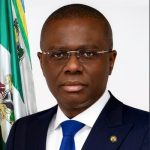 Sanwo-Olu: Showing Lagos some 'love' is no child's play