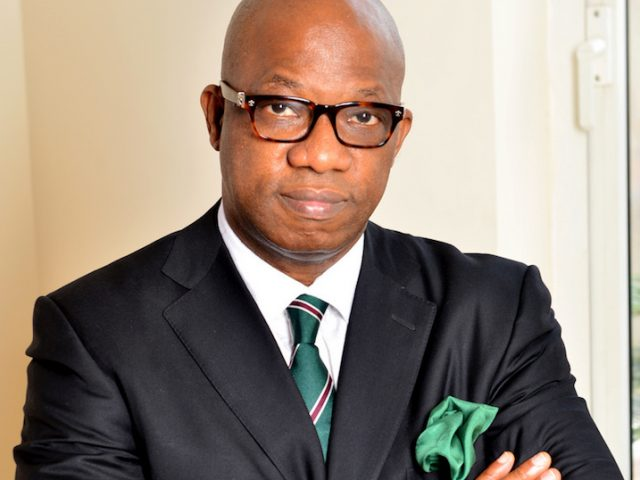 Princely Dapo Abiodun's agricultural revolution gains traction