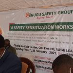 GOVERNOR UGWUANYI'S AIDE PROMOTES SAFETY IN THE RURAL COMMUNITIES